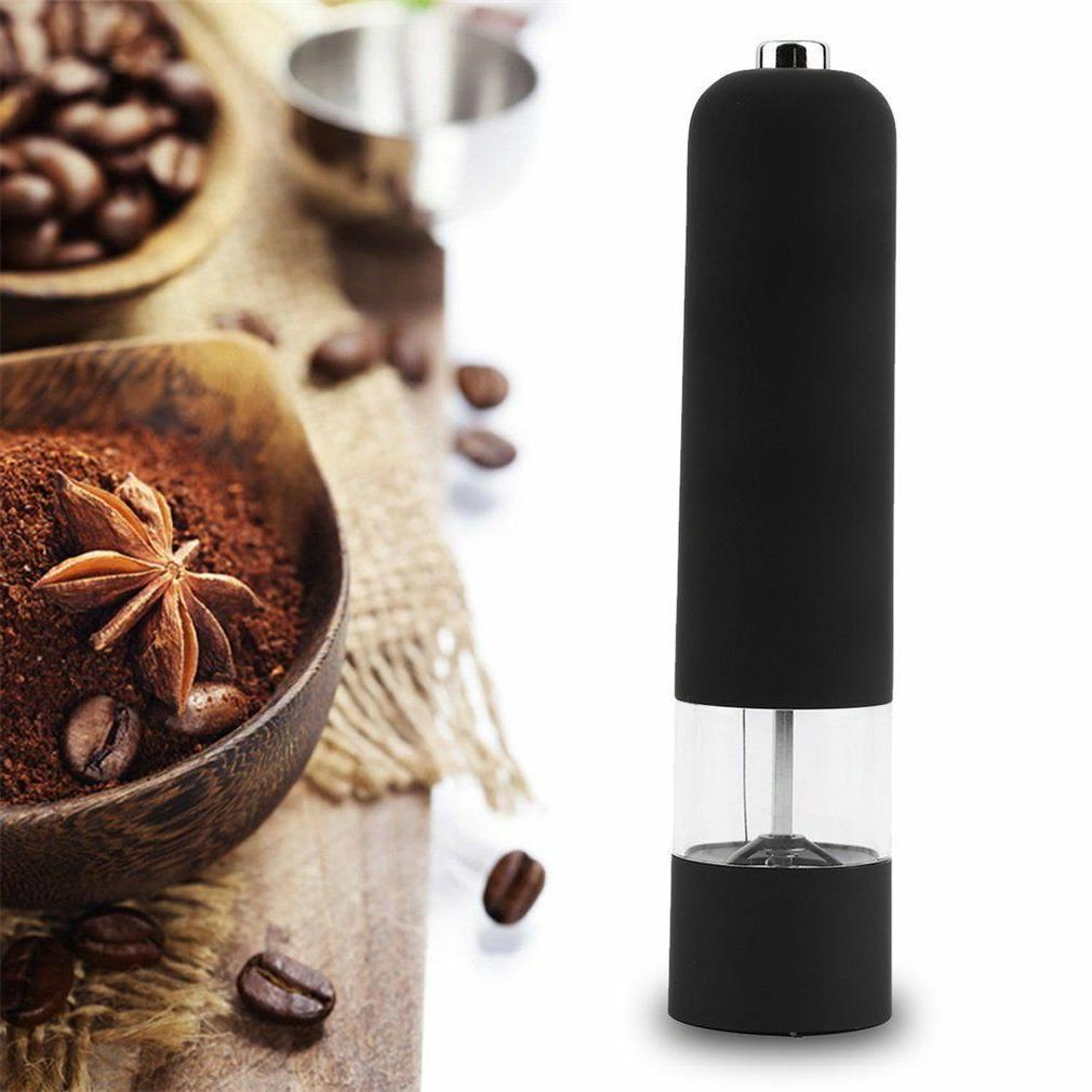 New Electric/Manual Pepper Grinder