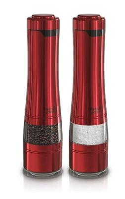 NEW Russell Hobbs Salt & Pepper Mills Limited Edition Automa
