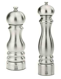 Peugeot Paris Chef Collection Stainless Steel U' Select Salt
